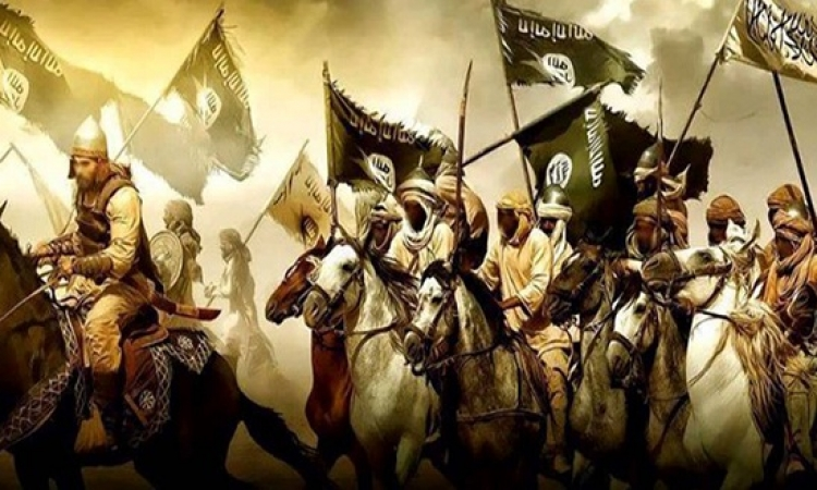 اخيرا .. سعد بن أبى وقاص يخرج للنور ويفتتح المهرجان القومى للسينما