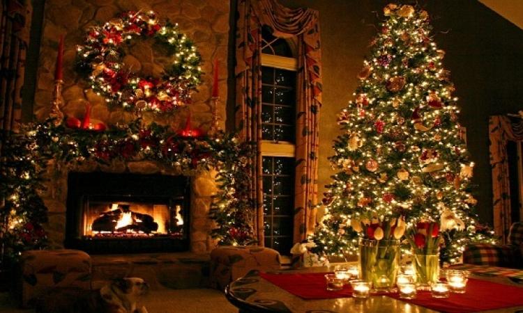 """تعرف على قصة استخدام """"شجرة الميلاد"""" فى أعياد الكريسماس"""
