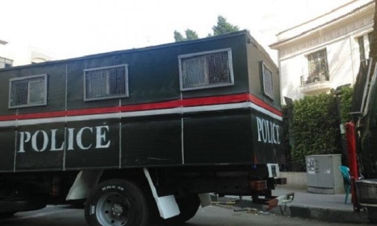 مقتل عريف شرطة وإصابة آخر إثر قيام مجهولين بإطلاق النار عليهما بميدان سفنكس بالمهندسين