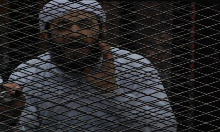 إحالة أوراق حبارة و34 آخرين للمفتى فى قضية مذبحة رفح الثانية