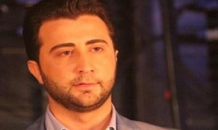 وفاه شقيق الفنان السورى عبد الكريم حمدان بعد تعرضه لحادث سير مروع