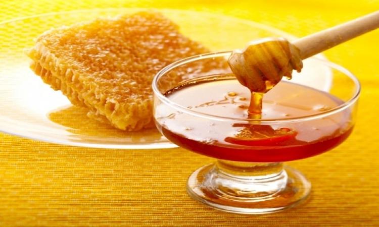 الأفوكادو وعسل النحل للتخلص من الكرش