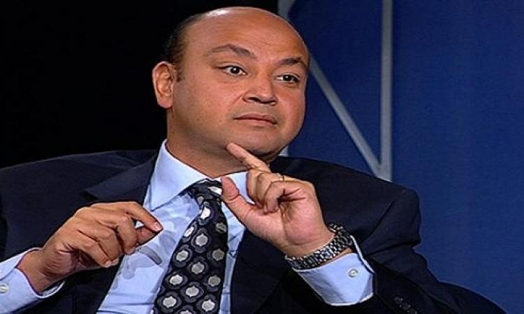 بالفيديو .. عمرو اديب يبكى على الهواء حزنا على فاتن حمامة .. تستاهل !!