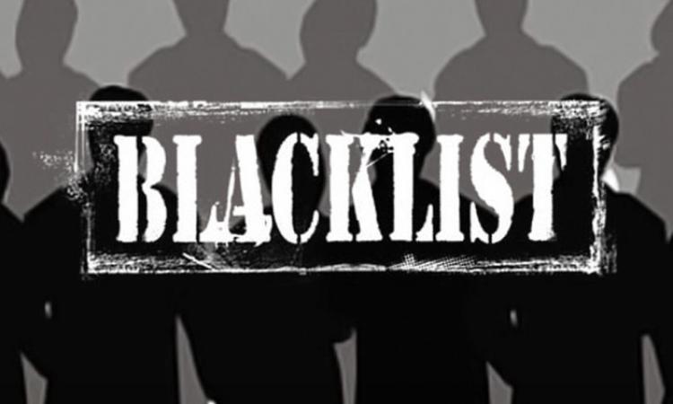«عندهم زينا بالظبط» .. قائمة سوداء للفنانين فى روسيا