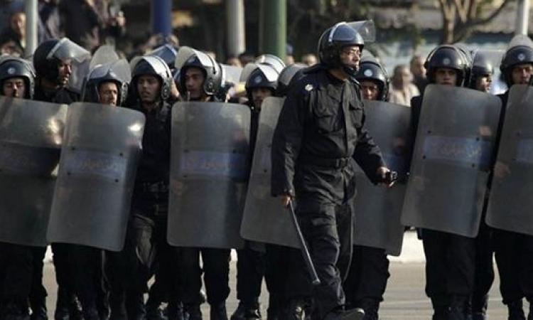 الأمن يفتح ميدان المطرية أمام السيارت.. والإخوان ينسحبون من شارع الحرية