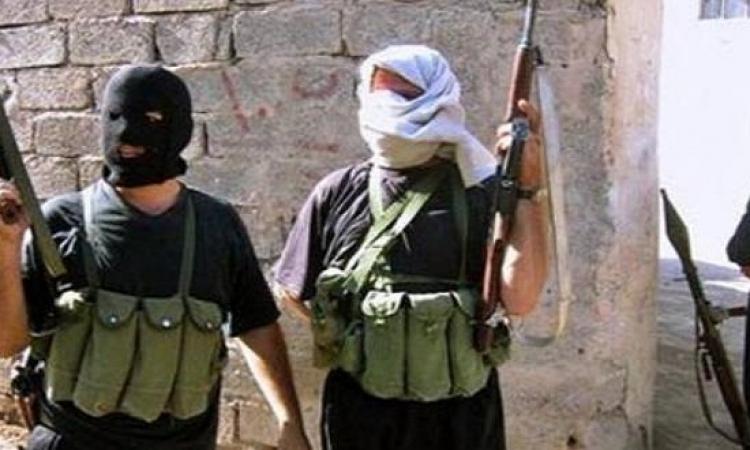 العثور على 6 جثث لمواطنين بجنوب الشيخ زويد مقتولين رميا بالرصاص
