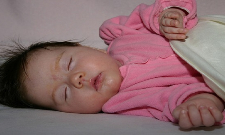 تعرفى على عدد ساعات نوم طفلك الصحيحه