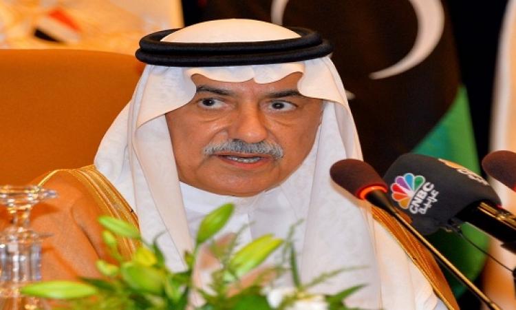 وزير المالية السعودى : المملكة قد تلجأ للاقتراض لتمويل عجز الموازنة