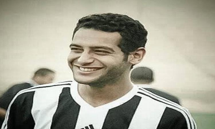 وفاة يوسف محيى ناشئ الزمالك وإصابة محمود خالد شيكا إثر حادث مروع