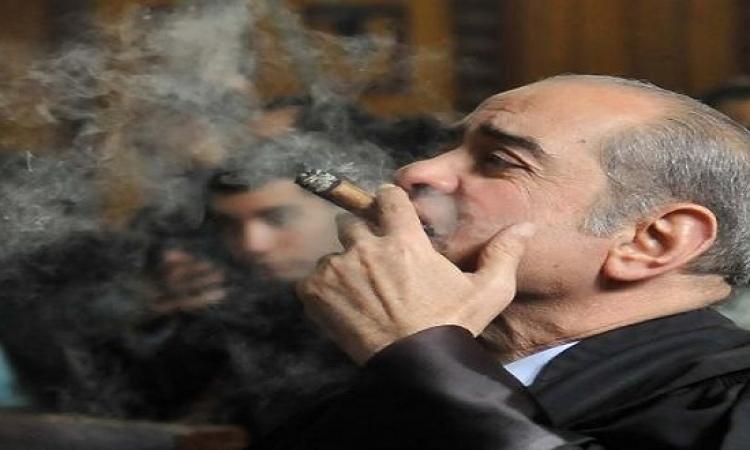 """بعد انتصاره في قضية القرن .. مالا تعرفه عن """" ثعلب """" المحاماه فريد الديب"""