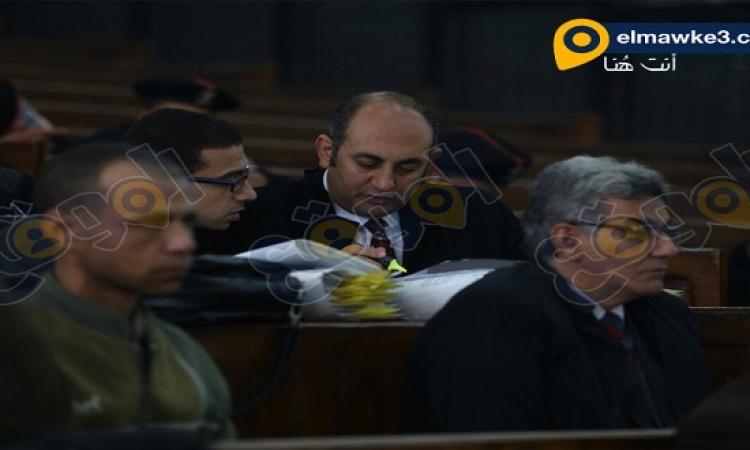 بالصور .. قضية احداث مجلس الشورى