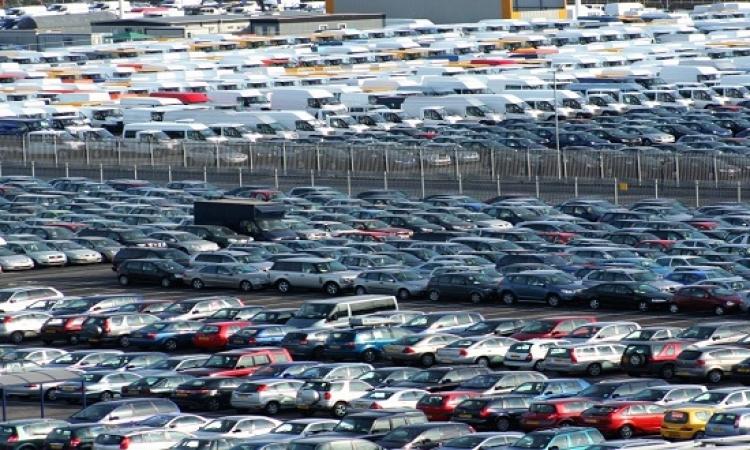 تخفيض الجمارك على السيارات ابتداء من يناير