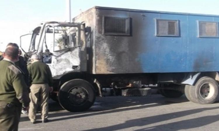 إعادة محاكمة الضباط المتهمين فى قضية ترحيلات أبو زعبل