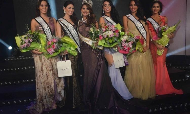 فنزويلية تفوز بلقب ملكة جمال السياحة العالمية لعام 2014