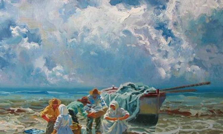 سرقة 70 لوحة يقدر ثمنها بـ 600 ألف يورو من أسبانيا