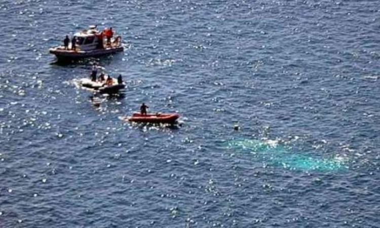 """هيئة موانئ البحر الأحمر : ضبط سفينة إيطالية تسببت في حادث غرق """"بدر الإسلام"""""""