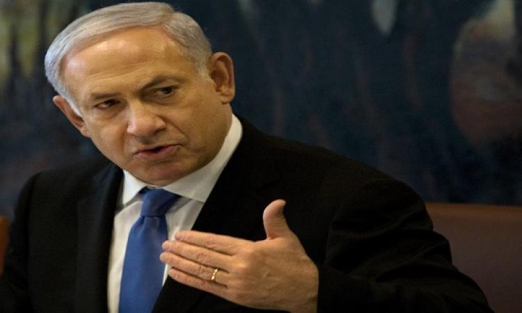نتنياهو: إيران تقف وراء عملية شبعا