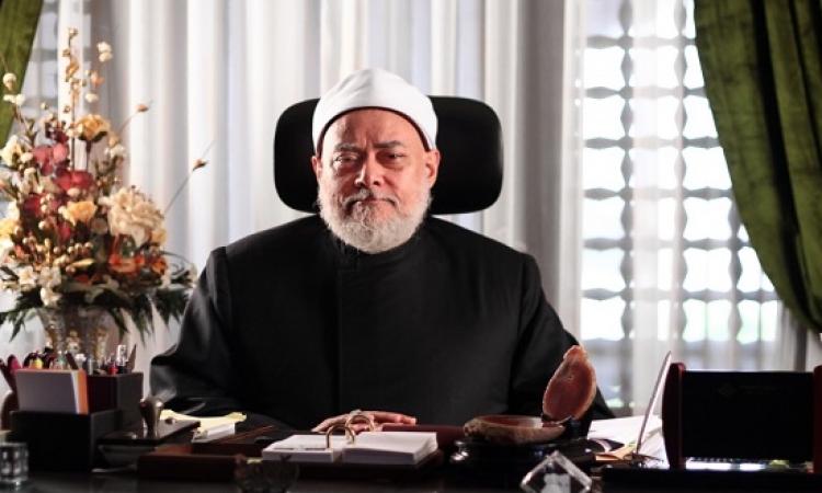 """على جمعة لإسلام بحيرى : تراث إيه اللى عفن يا """" .. """" .. دى قلة دين!!"""