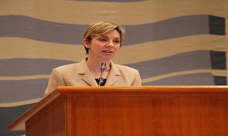 الخارجية الأمريكية تعرب عن خيبة أملها من قرار مصر بمنع دخول الباحثة ميشيل دن