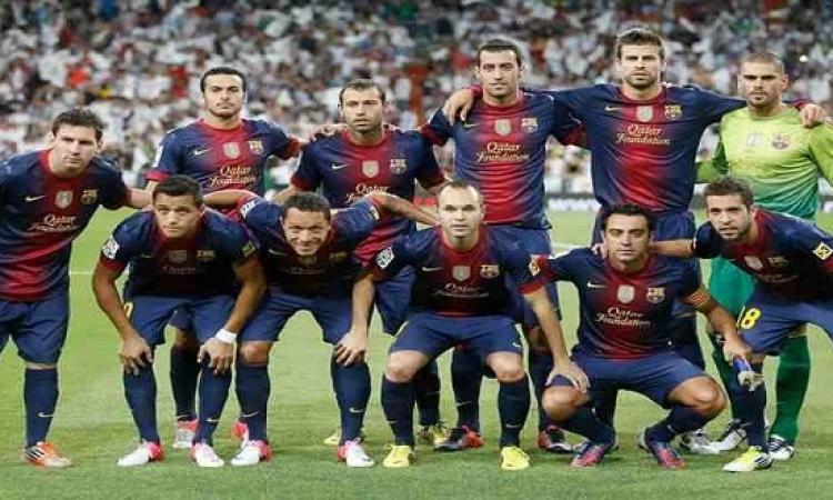 برشلونة يهنئ يوفنتوس بكأس إيطاليا ويتوعده فى نهائى برلين