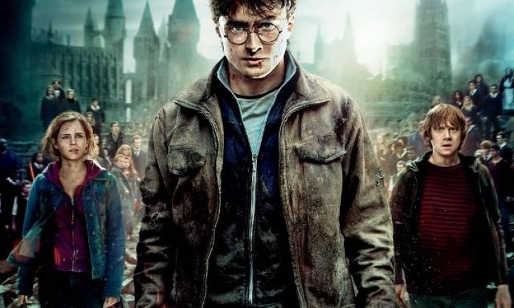 فرصتك لتصبح جزء من عالم السحر فى مدرسة هارى بوتر
