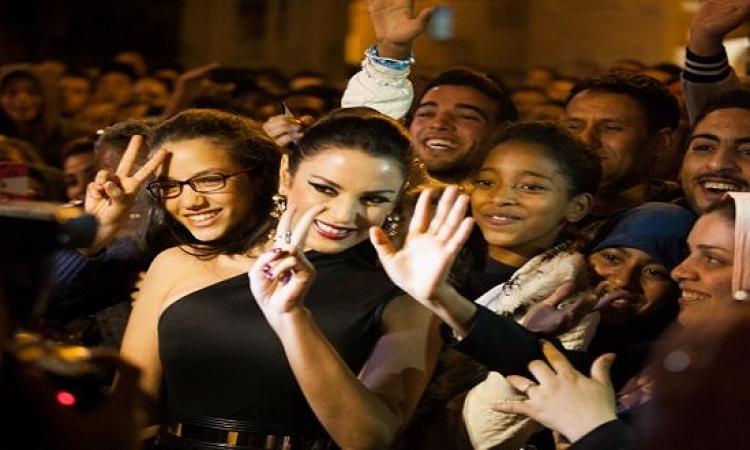 صور.. حفل ختام مهرجان قرطاج السينمائي