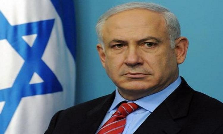 """نتانياهو يتهم منظمة """"كسر الصمت"""" الإسرائيلية بالتجسس على جيش الاحتلال"""