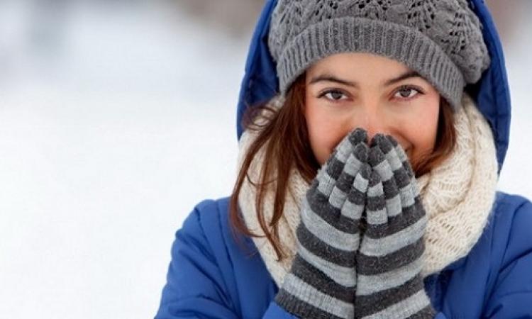 نصائح لحل جميع مشاكل بشرتك وشعرك فى فصل الشتاء