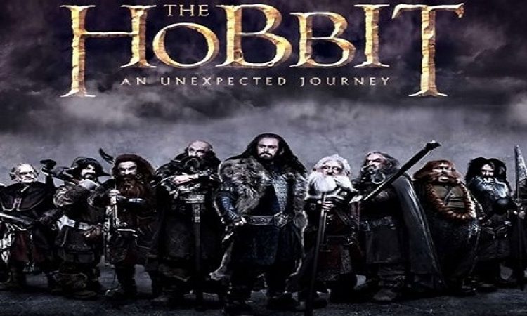 بعد 5 أيام فقط .. The Hobbit يحقق 90 مليون دولار