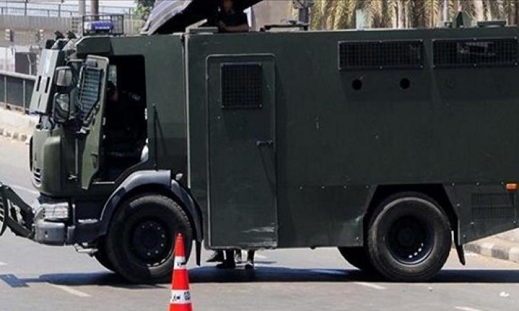 شرم الشيخ تستعد لمباراة الأهلى والمصرى بالأمن المشدد
