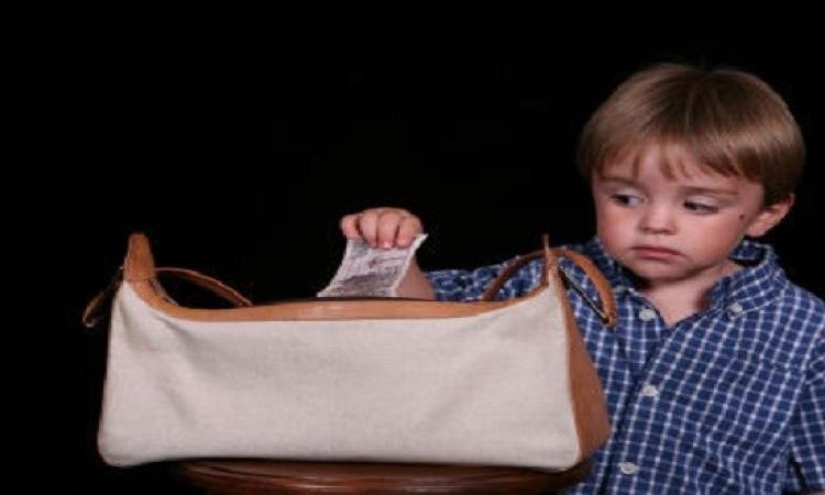 تعرفي على افضل 6 نصائح لتفادي عادة السرقة عند الأطفال
