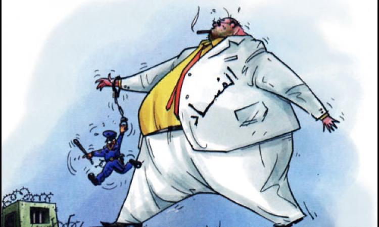 مصر الـ94 بين 175 دولة تكافح الفساد والدنمارك الاولى عالمياً