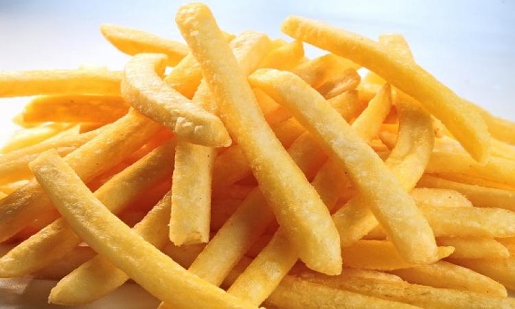 البطاطس تساعدك على إنقاص الوزن