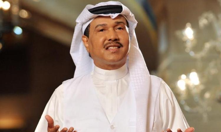 بالفيديو .. محمدعبده يحتفل بليالى دبى للتسوق