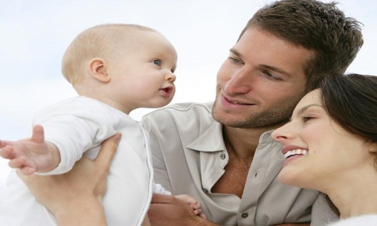 نصائح لعلاقة حميمة سعيدة مع وجود أطفال