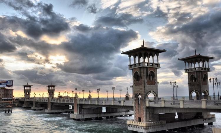 الإسكندرية …. عروس البحر المتوسط وملكة جمال العالم