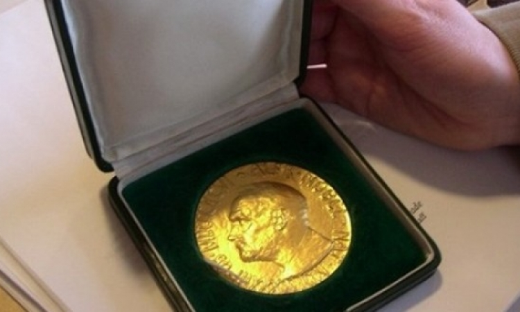 لأول مرة.. ميدالية نوبل الذهبية تُباع فى مزاد بــ75.4 مليون دولار