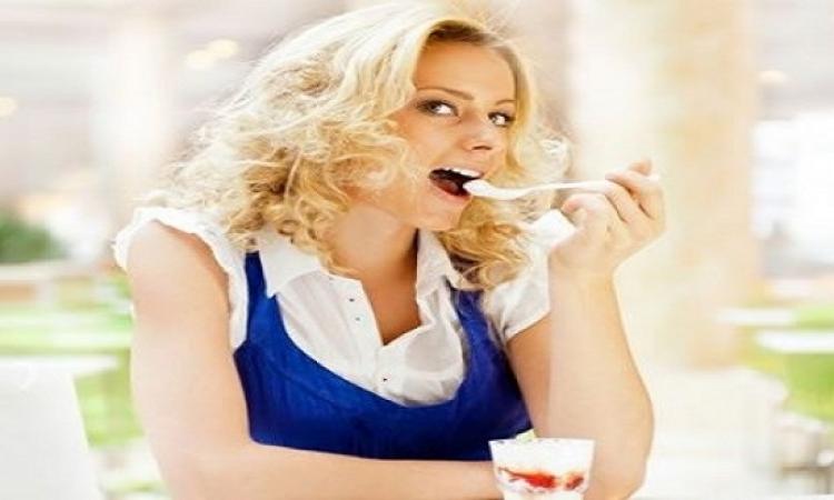 تعرفي على 6 أطعمة تحسن فرص الحمل