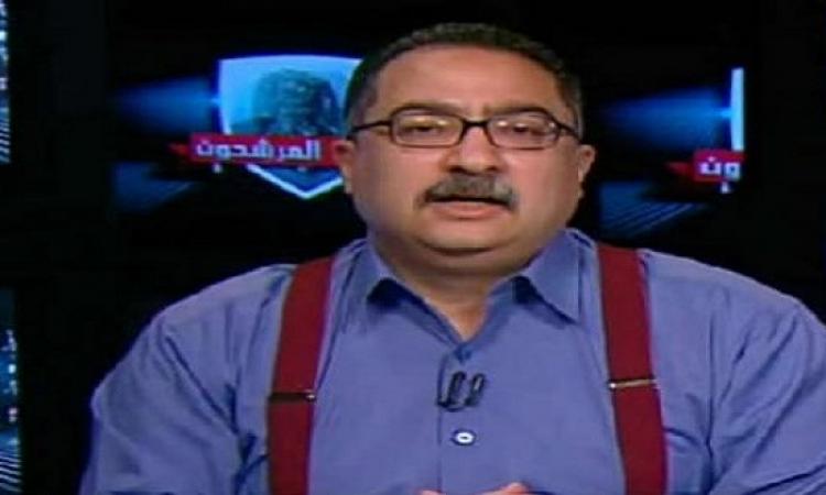 إبراهيم عيسى: بيان دار الإفتاء المصرية لمجلة شارلى ابيدو بيان خاطىء