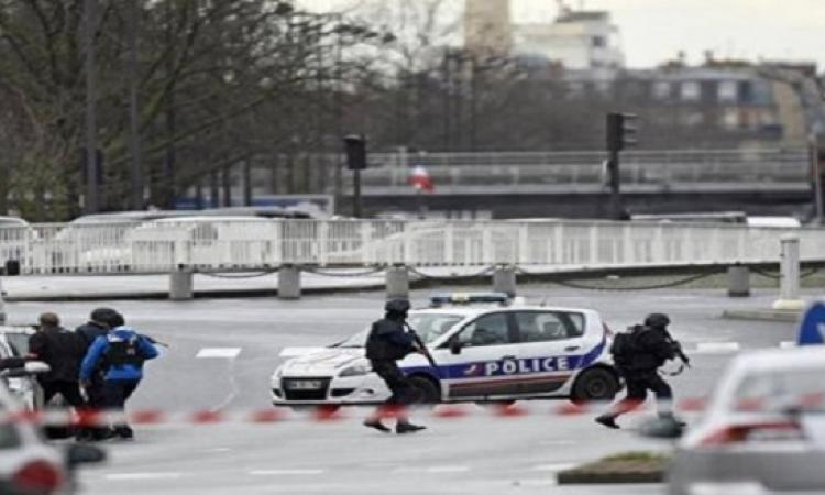 الرئيس الفرنسي: الإسلام برىء من  الهجمات الإرهابية