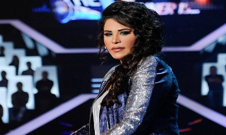 """أحلام لمحمد الغيطى بعد هجومه عليها : أنت """" عبيط يلا """" .. أنا الملكة !!"""