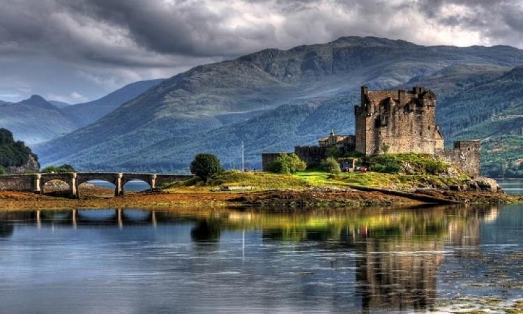 اسكتلندا الساحرة .. بلاد القلاع التاريخية والطبيعة الخلابة