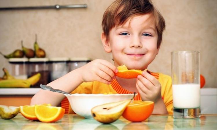احمى طفلك من الإسهال بهذه الأطعمة
