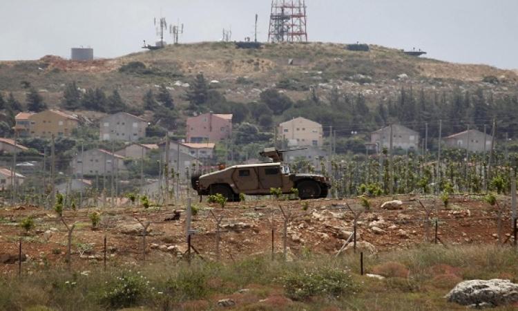 هدوء مشوب بالحذر يسود الحدود الإسرائيلية اللبنانية
