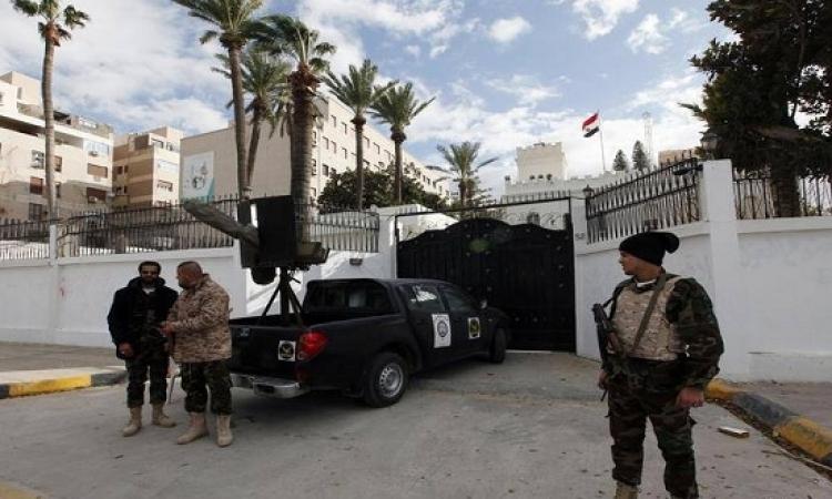 الميليشيات الليبية تطالب بفدية مالية للافراج عن الاقباط المصريين المختطفين