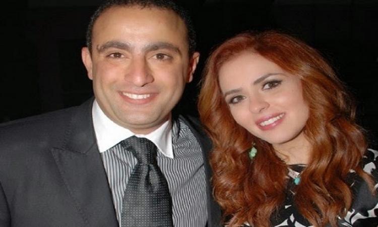 بالصور.. شاهد زوجة أحمد السقا قبل الحجاب وبعده