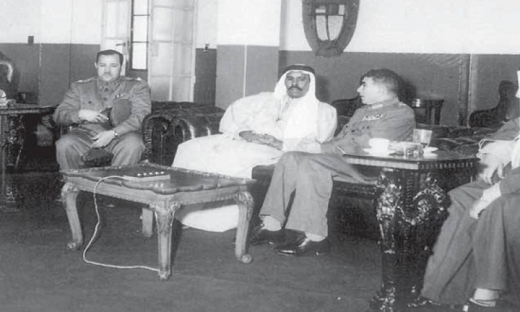 الكويت ومصر .. محبة ودفء فى قلوب 5 رؤساء .. وفتور فى عهد المعزول