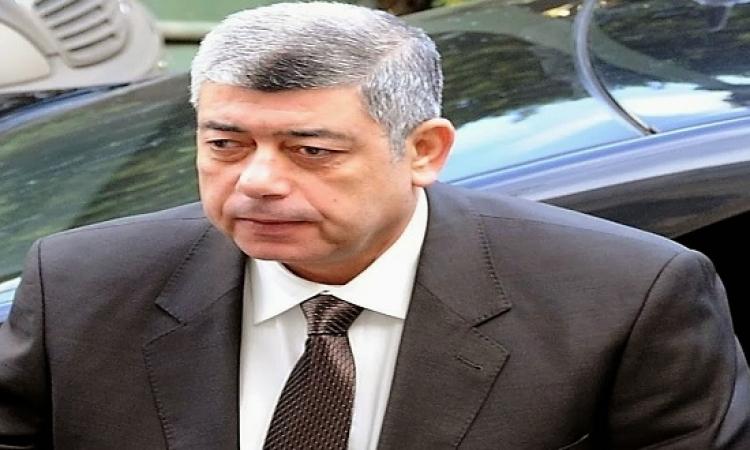 الداخلية تنفى ما تردد عن استقالة الوزير محمد ابراهيم بعد احداث ستاد الدفاع الجوى