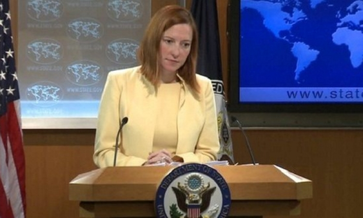 الخارجية الأمريكية : لا نعارض اتفاق مصر وروسيا لبناء محطة نووية