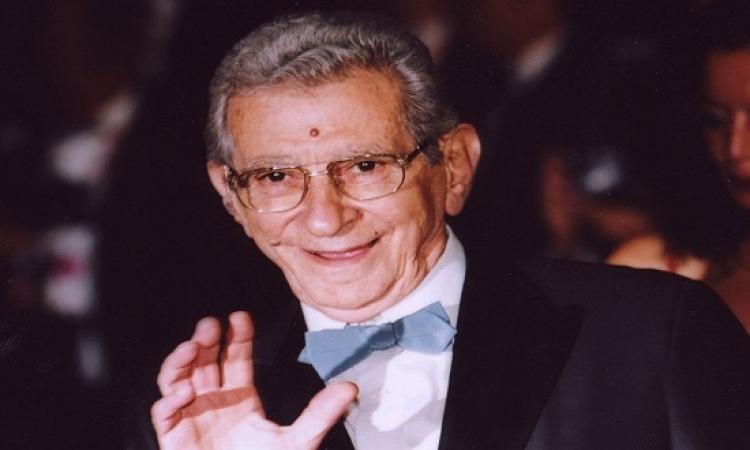 89 عاما على ميلاد الاستاذ .. المخرج الرائع والانسان الأروع